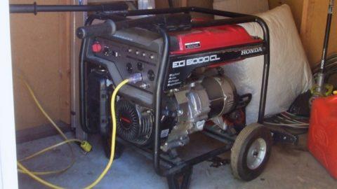 How to Quiet a Noisy Generator