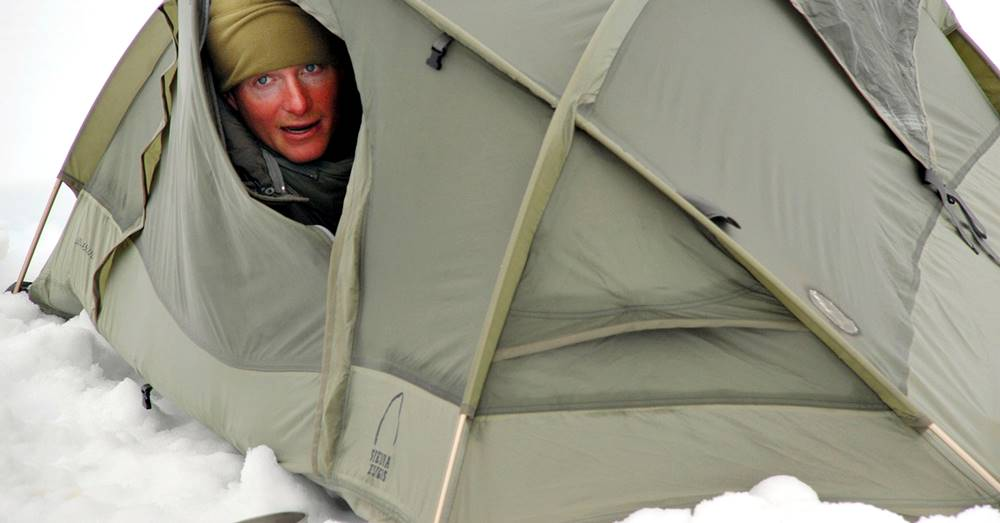 How to Survive Hypothermia - Winter storms pose a potential danger to everyone in their path. Whether you're an avid hiker and camper like I am, work outdoors, or are otherwise caught in a winter storm, hypothermia is a very real possibility.