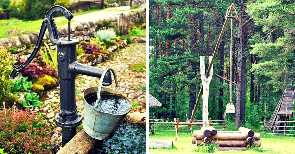 Off-Grid Water Systems: 8 Viable Solutions to Bring Water to Your Homestead - Without water, there is no life. As such an important commodity, we need to constantly look for ways to make sure our supplies are reliable, sustainable, and sufficient. What are our options for the homestead?