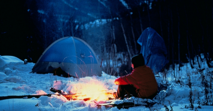 Winter Camping and Backpacking Guide — Backpacking and camping in the winter can make for some beautiful scenery and challenging hiking. While it can be a great adventure, more preparation is necessary when the weather isn't so forgiving.