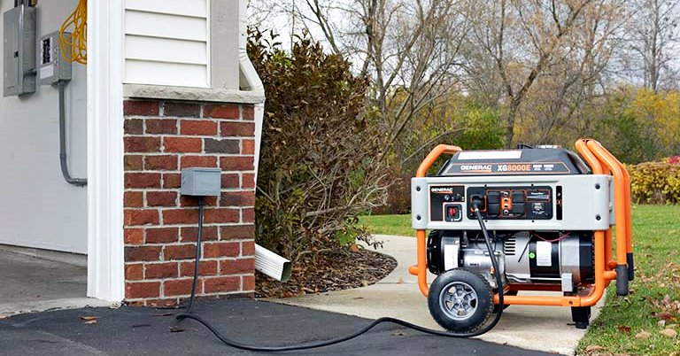 7 Quick Tips for Maintaining Portable Generators — A portable generator presents you with many benefits. With so many brands and models in the market, it takes time and energy to get the exact one that you need