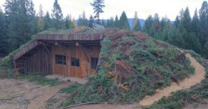 What is a Wofati and How Does it Work? — When building a homestead from scratch, one of the biggest challenges is building a home that is both comfortable and self-sufficient. While you can build a cabin from lumber and reclaimed materials, the winter months will be difficult without some serious insulation.