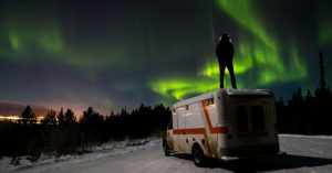 Buy an Ex-Ambulance for an Awesome SHTF Vehicle — While it may not be an obvious choice, a decommissioned ambulance can be a great option for mobile housing for when SHTF. Preppers and travelers alike could make use of an old ambulance, as the cargo area is spacious enough to accommodate a sleeping and living area.