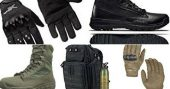 Tactical Life, Part 1: Boots, Gloves, and Packs — What you wear and the gear you use can be much more than just a preference on how you look. Using quality gear has been a hallmark of the military and law enforcement for a long time.