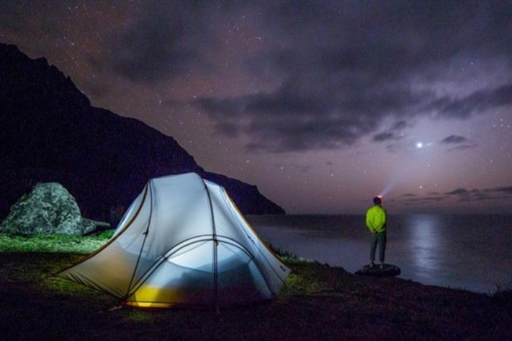 There is something magic about camping. Camping is an opportunity for us to stop the freight train of society for a weekend. We can get away from the inundation of media, noise and worry, to some degree. Certainly its better than sitting on the couch staring into the phone.