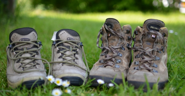 Ask a Prepper Series: What is Your Bug Out Shoe of Choice? — What shoes or boots do you plan on wearing when you have to bug out, and why? This is the simple question we posed to the team over at TruePrepper. Everyone responded pretty quickly and didn't have to mull it over that long.