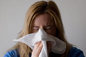 Maximizing Your Immune System — Flu season is upon us. For centuries people did not have antibiotics or hospitals to count on when they became ill. How do you keep your immune system healthy and functioning to minimize illness?