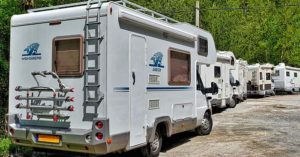 Should An RV Be Your Evacuation Vehicle? Pros and Cons — When the shit hits the fan, you will need to bug out as soon as possible. You will need to have access to a vehicle to transport your survival group to the bug out location promptly. Remote Vehicle aka RV is one of the options for transporting the whole family together.