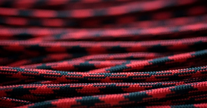 Beyond Paracord: 8 Other Cordage Types You Need to Know — It's no secret that 550 paracord is the most versatile cord you can include in your bug out bag. It should not be the only type of cordage that you consider, though.