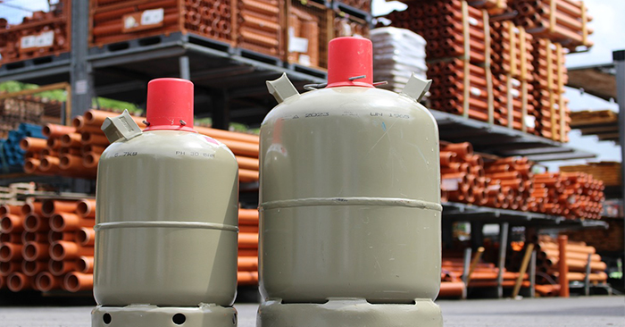 This Little Trick Will Tell You How Much Propane Is Left In A Tank With No Gauge