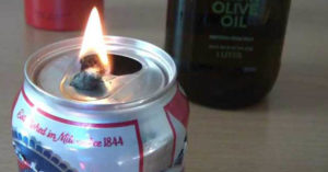 7 Survival Life Hacks That Could Save Your Life - This is a quick article to show you 7 really easy survival life hacks we all should keep on the back burner in case we ever need to use them. All 7 hacks are meant to be used in a pinch, so use common sense and substitute things if you do not haveaccess to the listed materials.