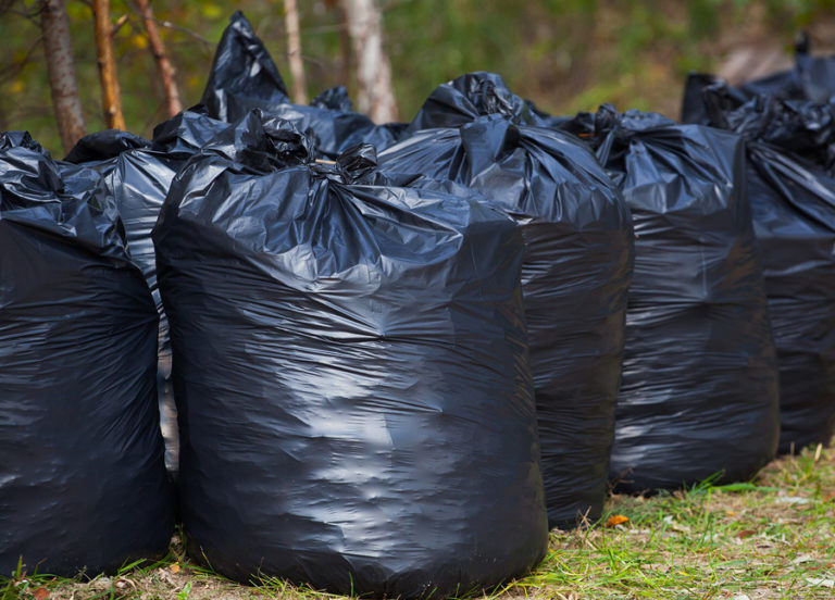 9 Reasons Why a Garbage Bag is the Best Emergency Shelter - preparedness
