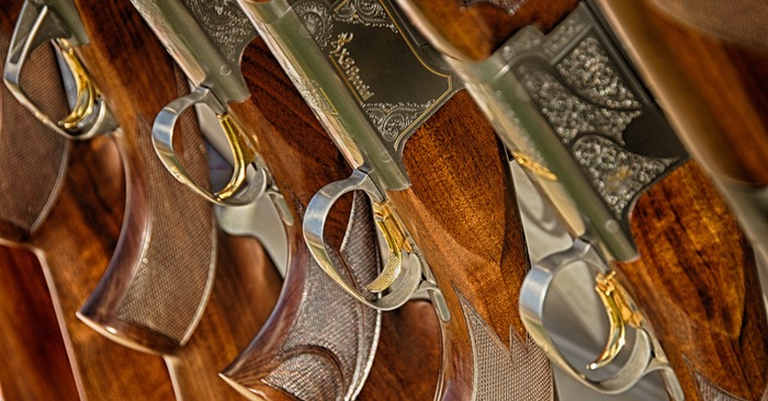 Analyzing 4 of the Best Military Surplus Rifles - list