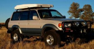 Buying a Realistic Bugout Vehicle — We have all seen those fantasy bugout vehicles with gun turrets and the like hanging off of them. They are heavily armored and look like something out a movie.