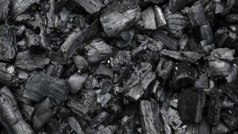 How To Make Charcoal When SHTF