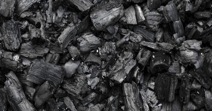 How To Make Charcoal When SHTF - guide
