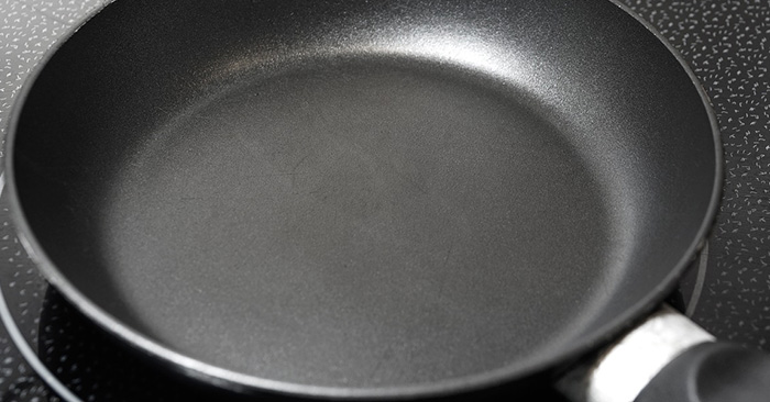How To Restore Cast Iron Cookware - tip