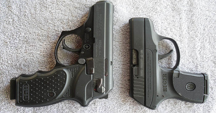 The Best Concealed Carry Pistol for a Defensive Prepper - tips
