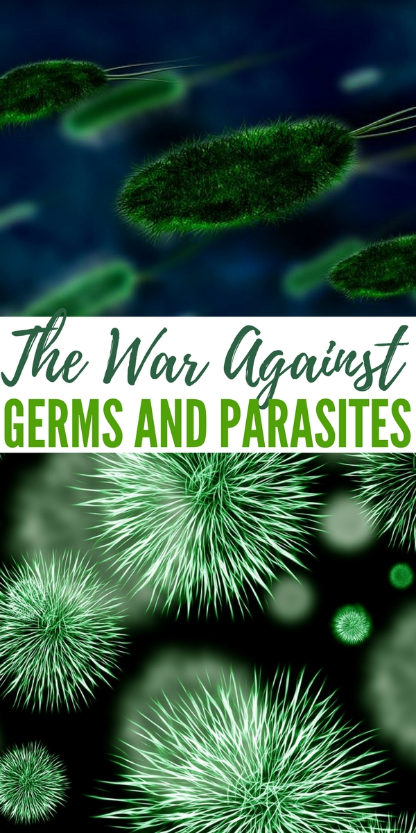 The War Against Germs and Parasites — This is a very interesting article about germs and parasites attributed to wild game. Much is written about how to procure wild game and how to hunt it quietly in a post SHTF situation. There are even some great article on butchering and storing meat.