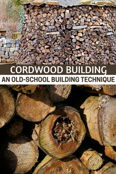 Cordwood Building - An Old-School Building Technique - Cordwood building is not complicated, however it may become labor intensive if you plan to do everything yourself. The diversity of cordwood structures recommends this old building technique for anyone that needs to build a sustainable and energy-efficient house without breaking the bank.