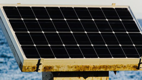 5 Things You Need for Solar Energy