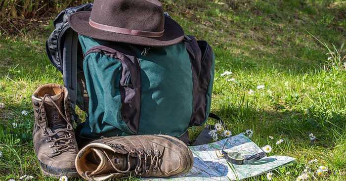 Essential Backpacking Gear Checklist - Our backpacking checklist is your tried-and-true guide to packing smart for overnight hiking trips.
