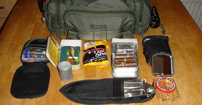 How to Make Real Bugout Plans - There is always room for a nice bug out article. The bugout has been adulterated by over saturation and over simplification.