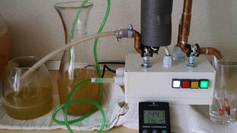 Make Your Own Microstill
