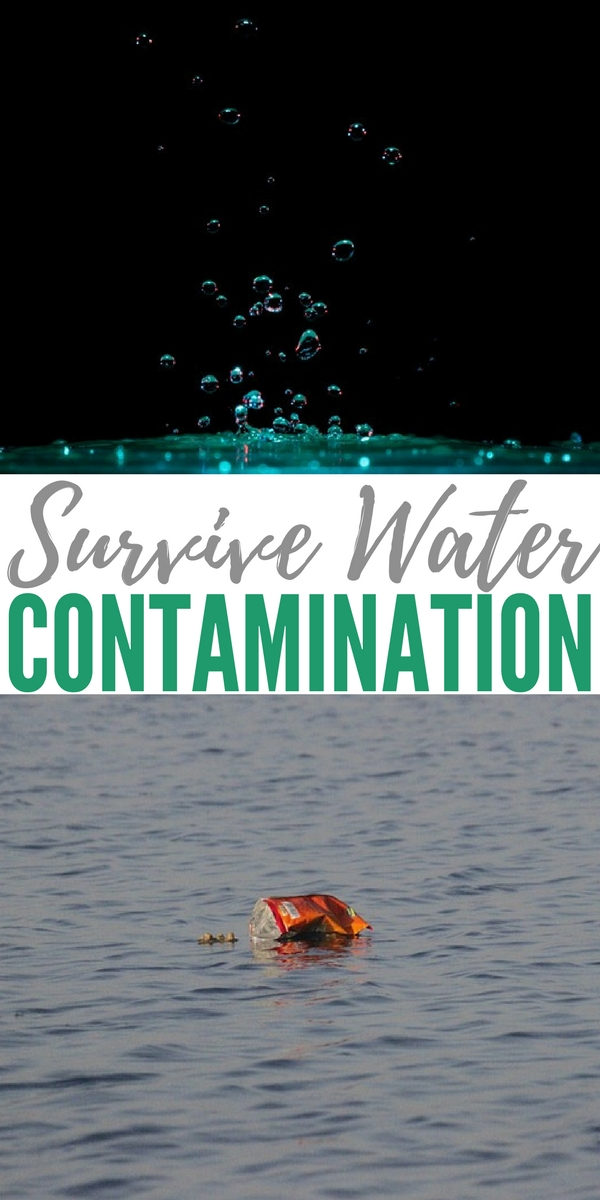Survive Water Contamination - The Big List of Nasty Disasters has a ton of great articles about surviving specific disasters