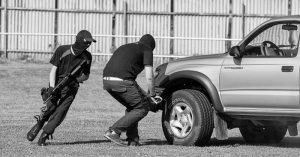 Vehicular Terrorist Attack - Could you ever have imagined a time when we would be concerning ourselves with the threat of vehicular terrorists attacks.