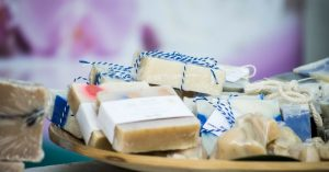 A Beginner's Guide To Making Soap at Home — When you talk about dealing with a survival situation its the small things that get you through. This article is offering up a skill that can really freshen things up.