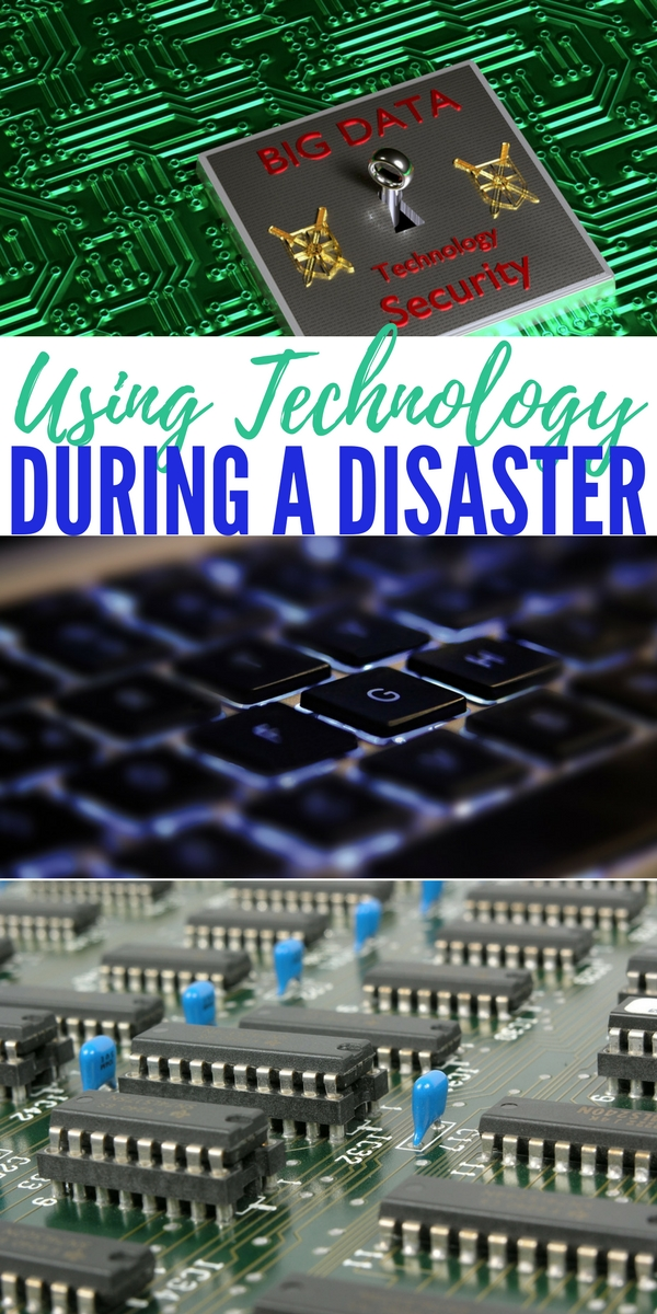 Using Technology During a Disaster — This is an efficient article. That's the nice way of recognizing how short it is. Still, I think that its a very important article because it offers a serious look at a topic that most preppers shy away from