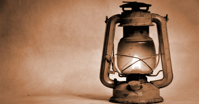 When The Grid Goes Down ~ Kerosene - this is the importance of homestead running on nothing but wood and kerosene. This is a lofty goal for any homestead but what a great goal to pull off.