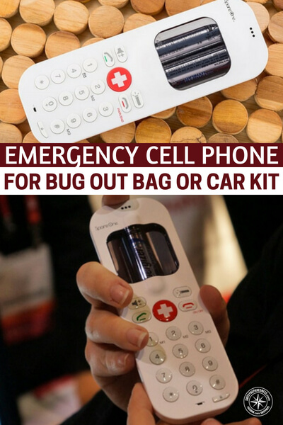 All Have Mobile-But We Want to Keep Emergency Phones