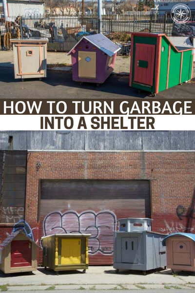How To Turn An Crt Computer Monitor Into A Fish Tank: How To Turn Garbage Into A Shelter