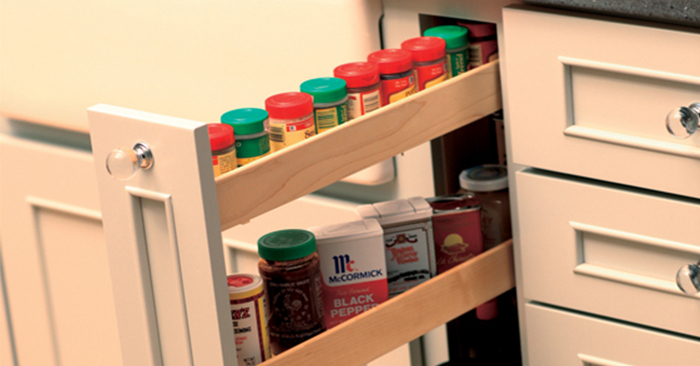 Organization and Storage Ideas for Preppers - This article offers tons of great information about storage. It also talks about some of the challenges in being a strict storage planner.