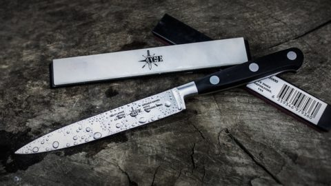 Three Survival Knife Hacks for Every Prepper