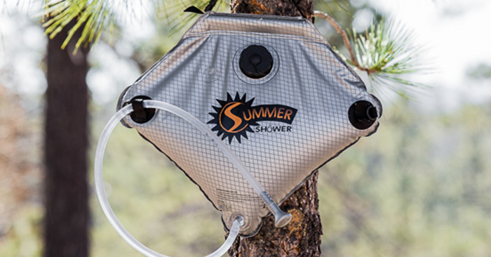 Tips for Choosing a Good Shower Bag - Off grid homesteader who knows all about the struggles of living without amenities like running water. What this means is that you are getting a review from someone who is actually depending on this technology on a regular basis. Its not a weekend camper.