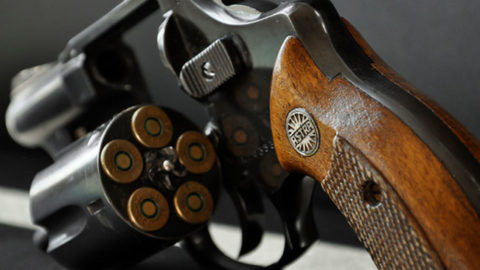 Top 9 Reasons Why You Need a Revolver for Self-Defense