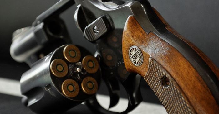 Top 9 Reasons Why You Need a Revolver for Self-Defense - This article makes a great case for the revolver as a self-defense weapon. I was blown away when I shot my first revolver. I spent most of my time with polymer and found that they were good enough until I saw the accuracy of a revolver and the easy of use.