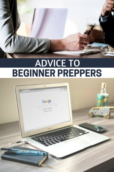 Advice to Beginner Preppers - From recommendations about where to start to life tips that are just plain practical and applicable to pretty much everyone, these advanced preppers seriously do have a lot of wise words to pass on to those who are just beginning on their survivalist journey.
