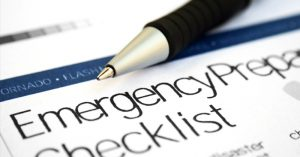 Emergency Checklists, by M.B. - This article is at way to look that the many different types of checklists you should be considering. Every few months I evaluate myself and create lists that need to be considered. Things change. Tech changes and tools get better. Its imperative that you continue to improve