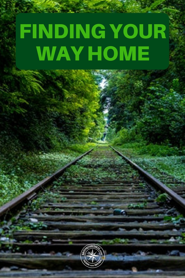 Finding your way home will you make it for You build it homes
