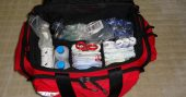 Grab and Go Deluxe Trauma Bag from DoomandBloom.net - This article is a review of the trauma bag from a reputable source. The author does a great job looking over the bag and breaking down the contents and explaining what this thing is capable of. If you are looking to add some mobile and efficient first aid to your preps then read this article.