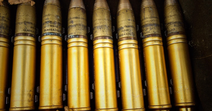 "How and Where to Store Ammo - The first rule is: ""Don't put all your eggs in one basket."" Divide the ammo you have between 2-3 locations. This not only reduces the hazard but ensures you always have a reserve in case something bad happens to one batch."