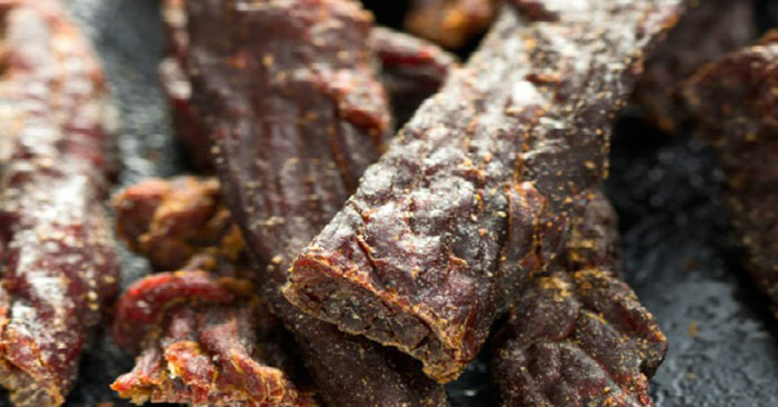 pemmican as an alternative to beef jerky