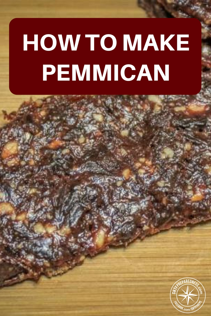 How to Make Pemmican – 50 Plus Year Survival Super Food Recipe - This great author has some awesome recipes in the article as well as a basic process for the whole thing. Like most of the best articles on the net this one also features a great video on the process as well. Its important that you hit a reader with as much information as possible in as many forms.