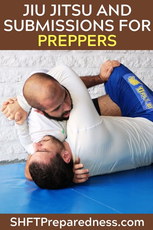 3 Fight Enders From Knee On Belly Position! - Learning the whole package can be very difficult and time consuming but these three methods here are effective and will work to subdue and opponent quickly so you have the ability to get out of harms way quickly. Never under estimate anyone you are fighting.