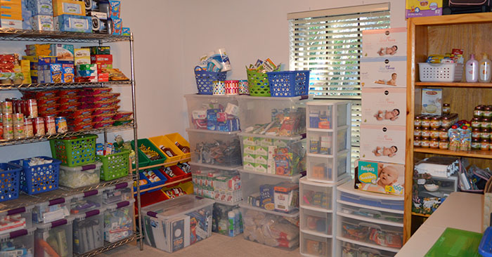 Small Space Prepping: 25 Ideas for Stashing Your Stockpile - The author of this article offers of 25 strong ways to challenge your space issues. You will fall in love with these various methods of expanding the reach of your preps and increasing your inventory. It will take creativity and work but it will be a vast improvement.