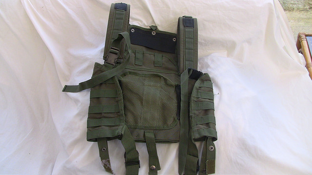 Tactical Vest For The Prepper - This is a short article but the author does a great job and laying out exactly why you should consider a tactical vest for your prepper loadout. I will warn you that shopping for a tactical vest can bury you. There are so many great options it can get really ugly really fast.